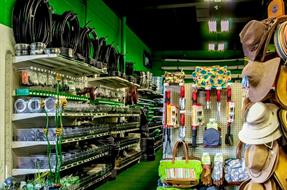 Albuquerque Sprinkler Products/Store - Just Sprinklers