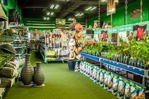 Landscaping Supplies store - Just Sprinklers