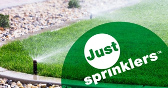 Just Sprinklers